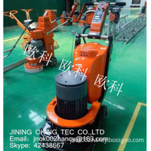 OK-900 Concrete polishing Machine/12 Head floor grinding machine