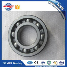 Small Electric Motor Deep Groove Ball Bearing for Motorcycle (6203)