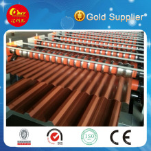 High Quality Low Price Two Layer Roll Forming Machine