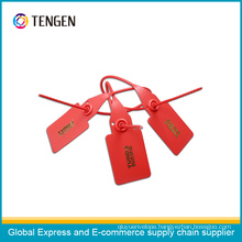 High Quality Security Pull Tight Plastic Seal Type 10