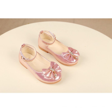 SD00078 Best Quality Kids Princess Shoes 2016 Spring /Autumn New