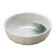 """Vaisselle de condiment de la série """"Celadon"""" de la vaisselle 100% de mélamine / plat de sauce (AM037)"""