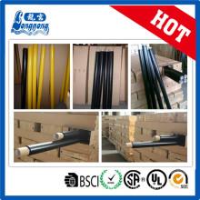 Halbfabrikat Log PVC Isolierband isolieren