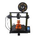 Commerce de gros Imprimante 3D intelligente en métal Imprimante 3D DIY numérique