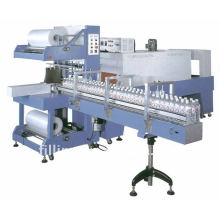 ST 6030AH-SM-6040 Auto PE Tidy and Shrink Packaging machine