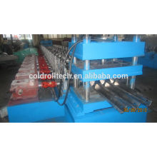 Good Quality Guardrail Roll Former 2 Wave Guardrail Machine