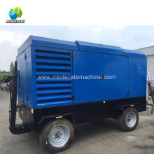 30bar Diesel Screw Air Compressor