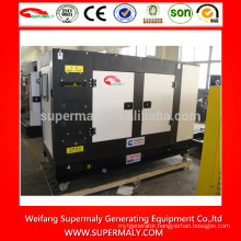 50kva natural gas generator with competitive price