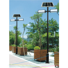 Lumière solaire de trottoir
