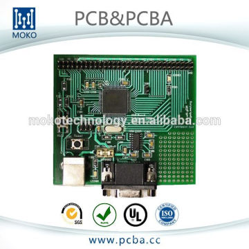 Power Bank PCB Board and PCB Assembly manufacturer in Guangdong