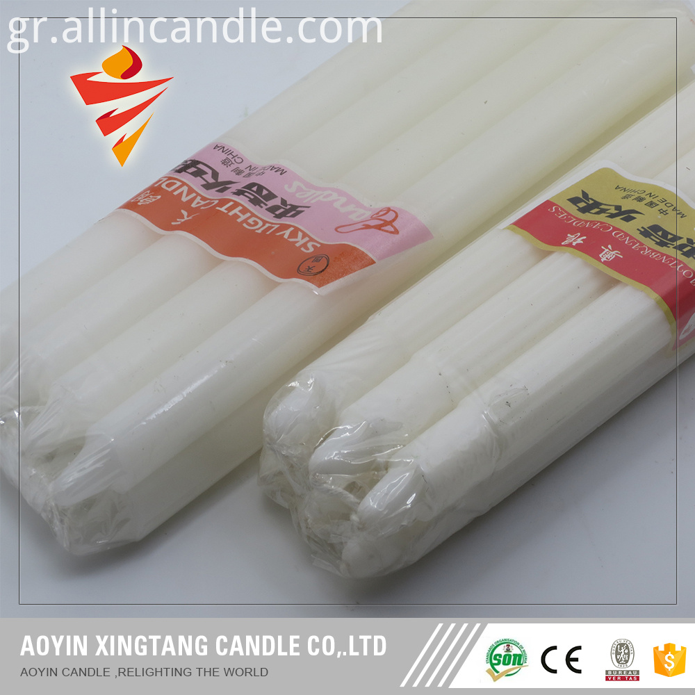 H2018 New Candle with Cheap Price Good Quality