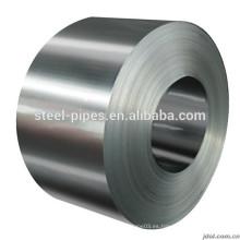 Bobina de acero galvanizado dx51d z275