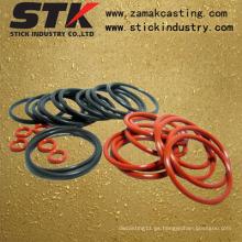 Anillo de silicona para la luz del automóvil (STK-0552)