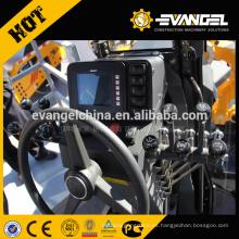 Función de Sany de motoniveladora con 120 HP de potencia SAG120