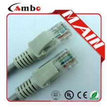 Etiquetas de cable de cable recto TIA / EIA 568B