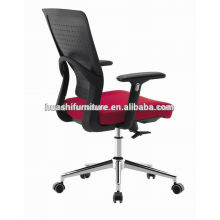 X1-02BN new design plastic back chair