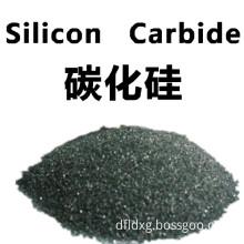 Polishing Compound Material Green/Black Silicon Carbide