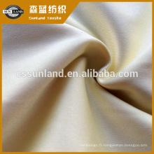 interlock tricoté de nylon et nylon pour napperon