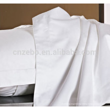 Guangzhou White Single Size 100% Cotton Literie
