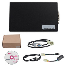 Motorcycle Diagnostic Scanner for Suzuki Kawasaki Honda