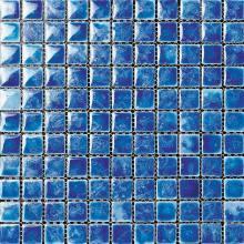 Glazed Ceramic Mosaic Tile