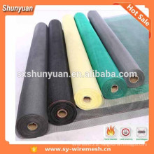 SHUNYUAN rede plana de plástico barato