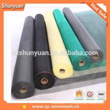 SHUNYUAN дешевая пластиковая плоская сетка
