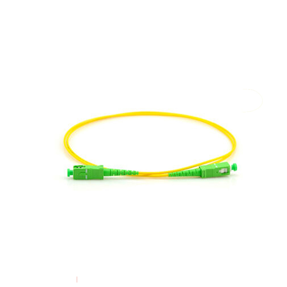 SC Patch Cable