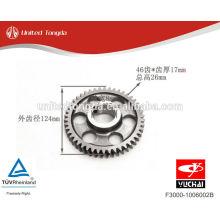 YUCHAI engine YC4F camshaft year F3000-1006002B