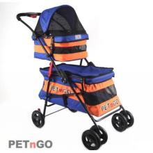PETnGO Family Pet Stroller