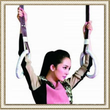 2013 Gym Ring Gymnastics Rings & Straps Strength Training (CL-FT01)