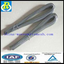 Suche Lieferanten / Elektro-galvanisierte Eisen Draht Drahtschneiden