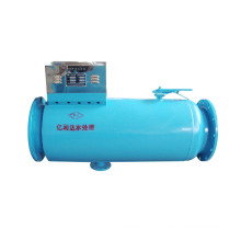 Electronic Filtering Water Descaler Water Machine
