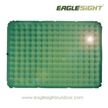 2016 New Design Camping Inflatable Mat