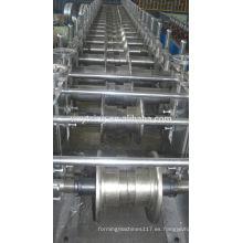 YTSING-YD-000453 Máquina de laminado de marco de puerta automática completa Hecho en Wuxi