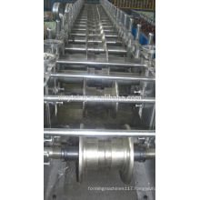 YTSING-YD-000453 Full Automatic Door Frame Rolling Forming Machine Made in Wuxi