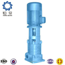 Mehrstufige hydraulische Förderpumpe