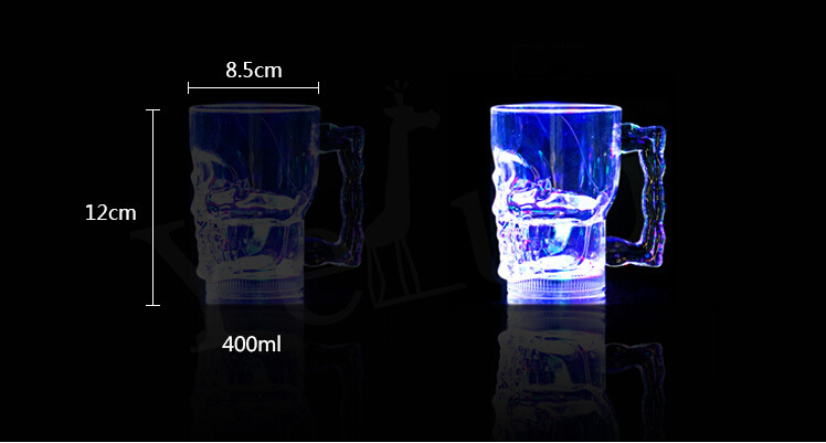 Led Cup 8