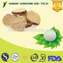 2015 New Certified Organic Manufacturer Bitter Sophora Root Extract Powder/ Natural 98% Matrine for botanical pesticide