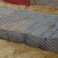 ISO качества габионных горячей поле продажи габионных корзины/высокое качество габионных коробка /