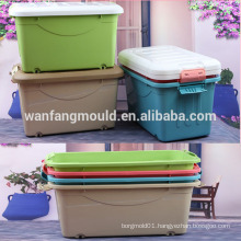 Factory direct sales High Quality Plastic PP Box Mould with good quality
