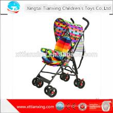 Wholesale high quality best price hot sale children baby stroller/kids stroller/custom baby stroller wheels