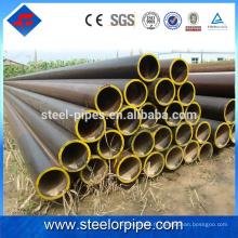 Nouveautés pour la vente de tuyaux en acier au carbone Ashm A53 / a106 a / b gr.b
