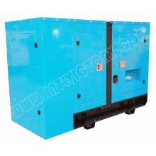Generador diesel estupendo silencioso del motor CUMMINS de 100kw / 125kVA con Ce / CIQ / Soncap / ISO