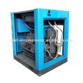 ZAKF slient 15HP belt driven refrigeration compressor with blue
