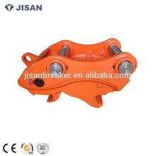 acoplador de conexión rápida, acoplamiento rápido hidráulico