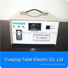 Estabilizador de tensão estabilizador / estabilizador de tensão de uso doméstico