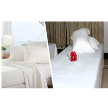 Factory Price High Quality 100% Cotton Medical Bed Sheet for Hospital