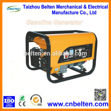 Harga Generator China Petrol Portable Generator Price