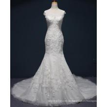 Nach Maß Meerjungfrau Hochzeit Brautkleid